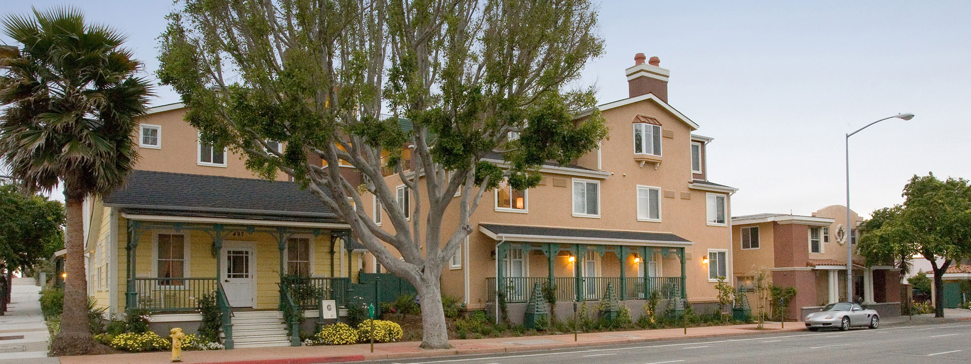 Assisted Living construction - San Luis Obispo Assisted Living facility builder - JW Design & Construction