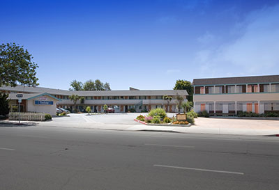 San Luis Obispo Hotel Contractor - Hotel Construction - JW Design & Construction