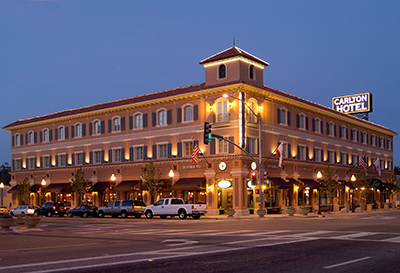 Atascadero Hotel Contractor - Hotel Construction Restoration - JW Design & Construction
