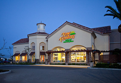 San Luis Obispo Grocery Store Contractor - New Frontiers Market, San Luis Obispo, CA Construction - JW Design & Construction