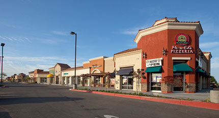 Retail Construction - Design Build Contractor - JW Design and Construction