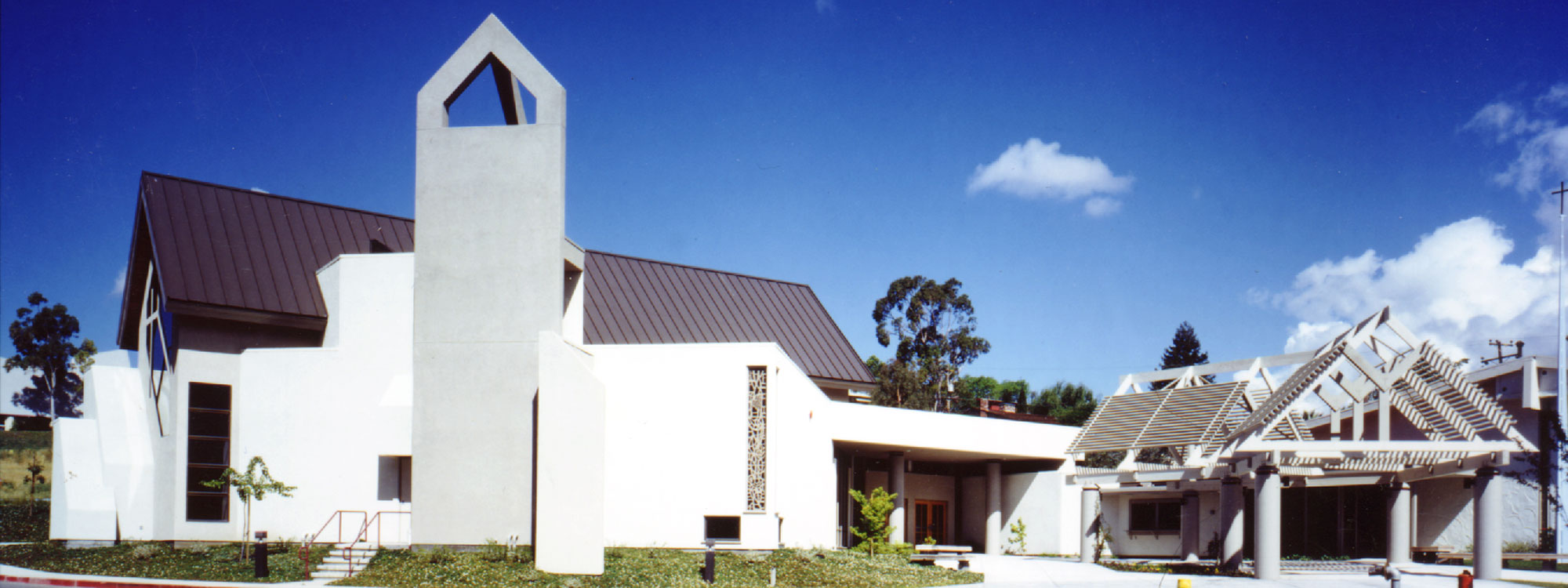 Church Building Contractor and Builder - JW Design & Construction