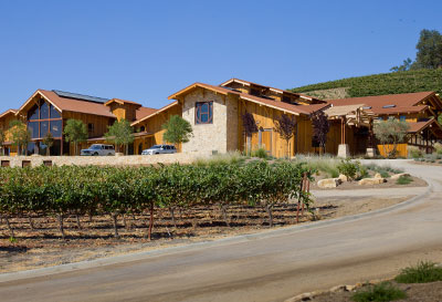 Wine Cave Construction Company - Winery Building Construction - Winery Tasting Room Construction - JW Design & Construction